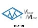 View Max Logo